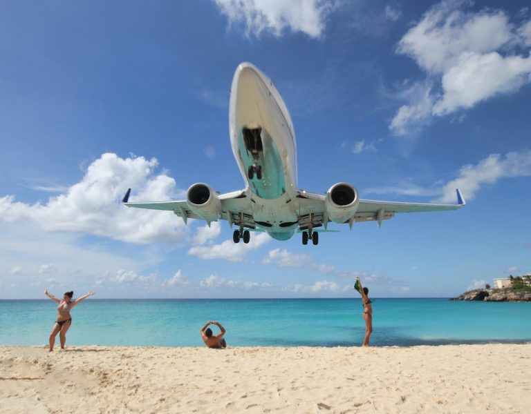 St. Maarten is Reopening For Tourism July 1