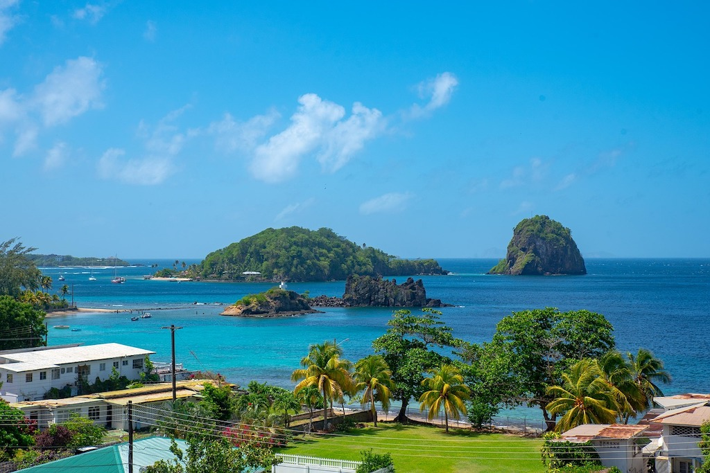 St. Vincent and The Grenadines Reopening To All Tourists July 1