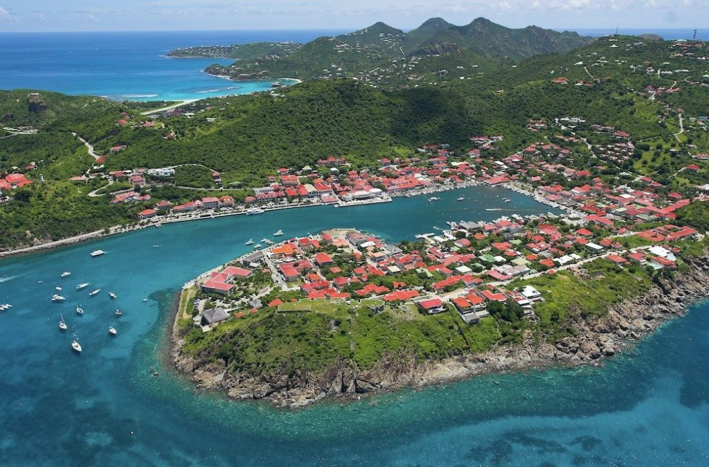 st.barths reopening tourism