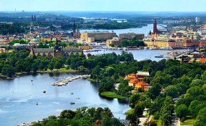 stockholm sweden is reopen