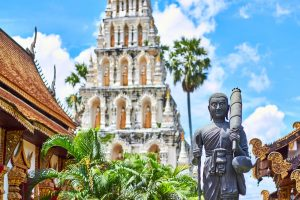 Thailand To Allow Some Foreign Tourists Starting July 1st