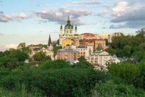 ukraine opens borders