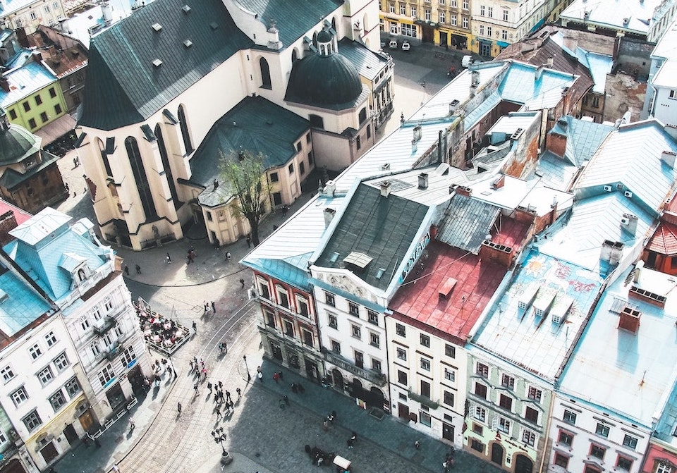 Ukraine Has Reopened For Tourism – Everything You Need To Know