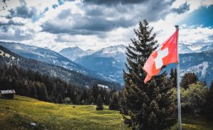 which countries can travel to switzerland