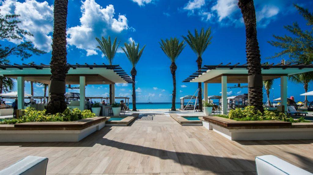 Cayman Islands reopening september 1st