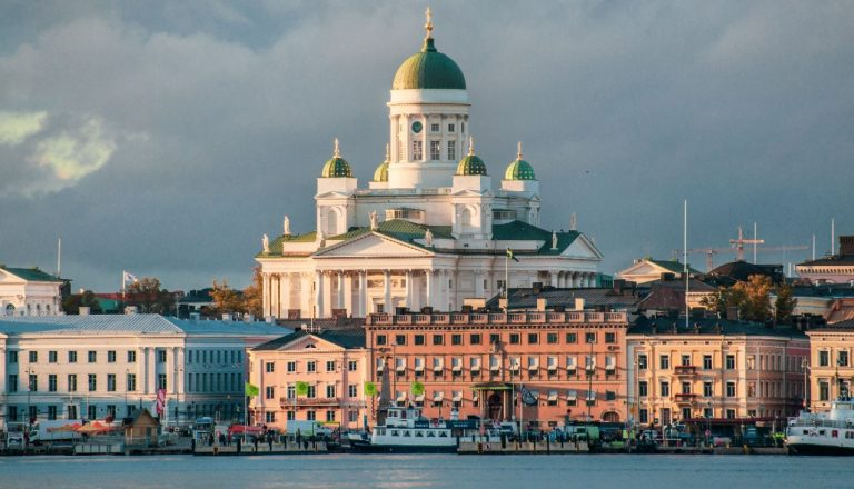 Finland Reopening For Tourism Countries Allowed