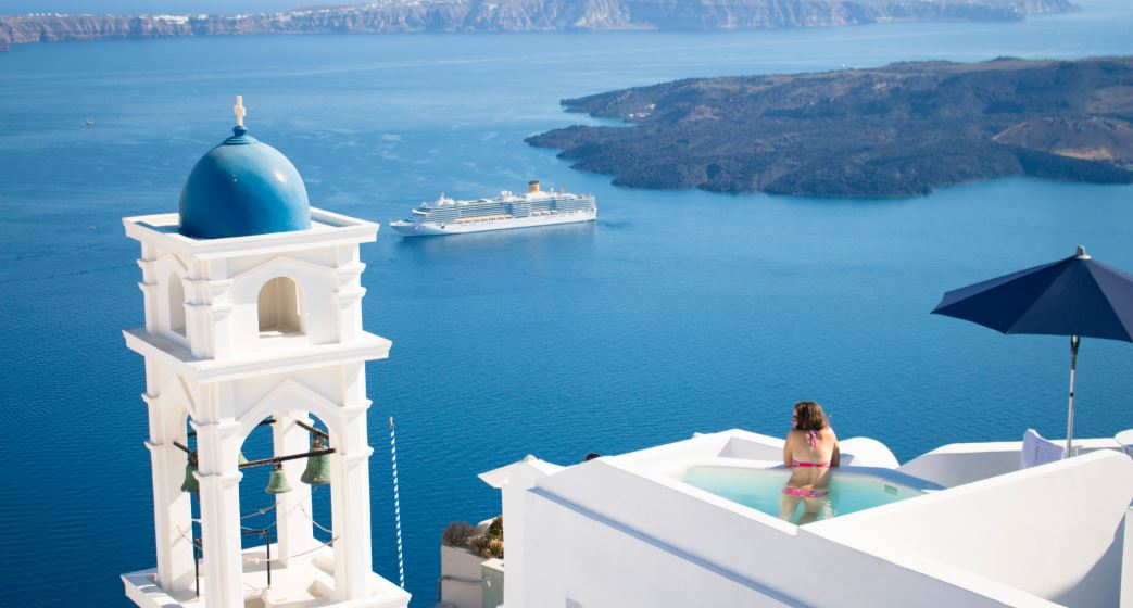 Greece Reopening For Cruise Ships August 1