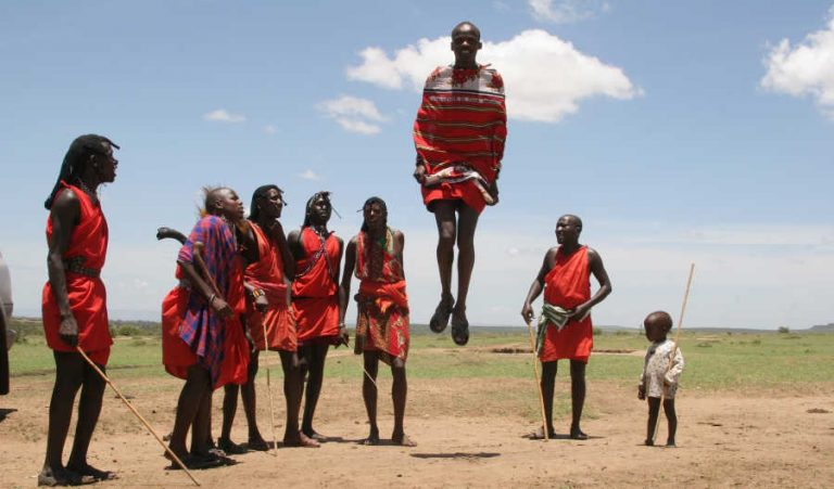 Kenya Reopening Borders For Tourism on August 1st