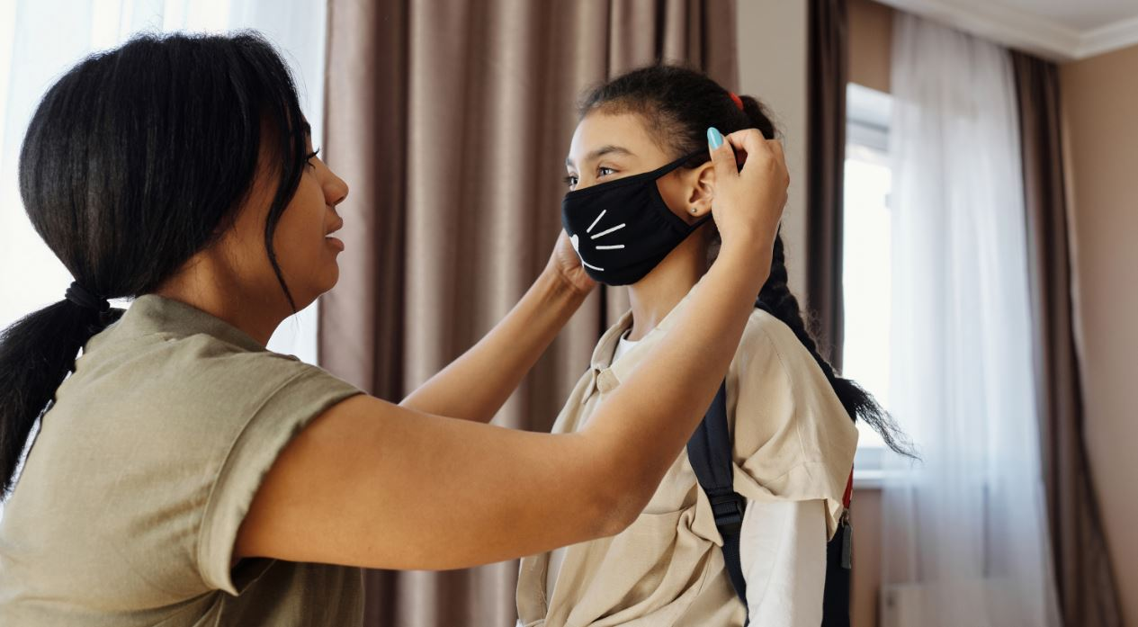 Marriot's 5400 US Hotels Will Require Guests To Wear Face Masks