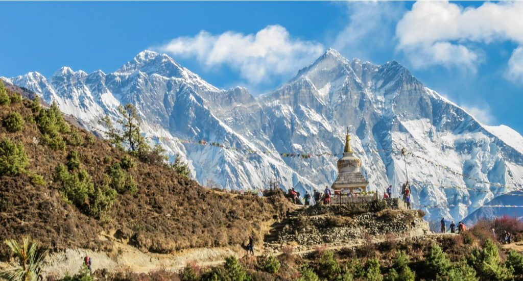Nepal Reopening For Tourism Everything You Need To Know