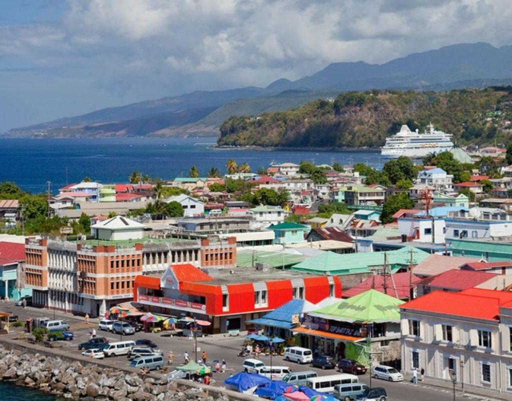 Roseau Dominica