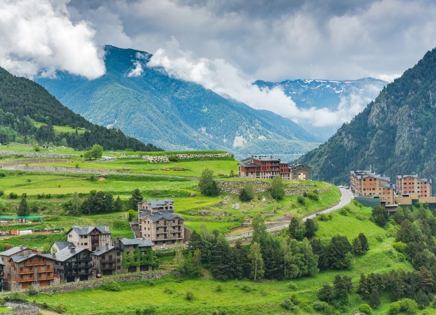 andorra reopening for tourism