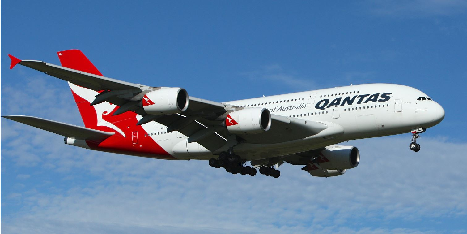 Qantas Officially Cancels All International Flights Until March 2021