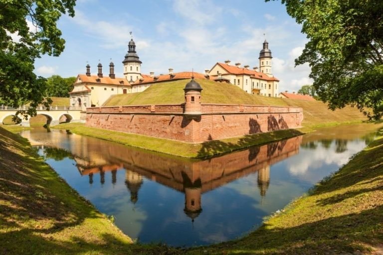 belarus is open for tourism