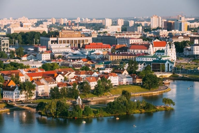 Belarus is reopening for tourism