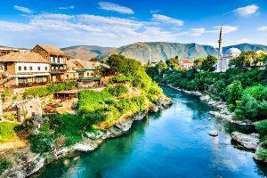 bosnia reopening sarajevo