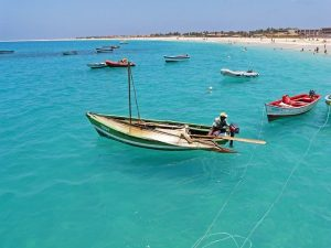 cape verde reopening