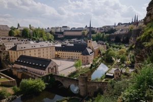 Luxembourg reopening tourism