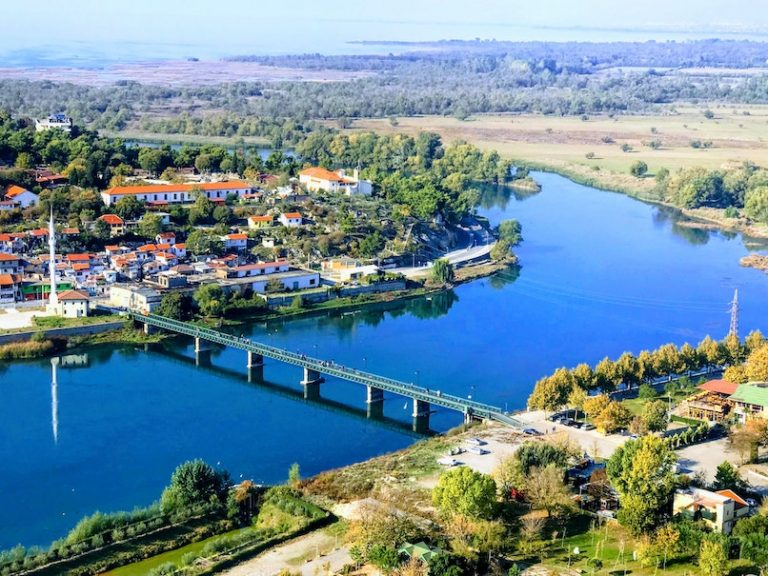 albania opening again for tourism