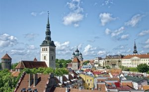 countries that can visit Estonia