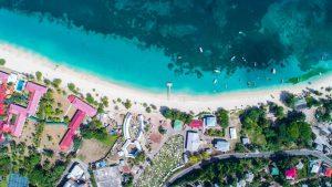grenada tourism restarting