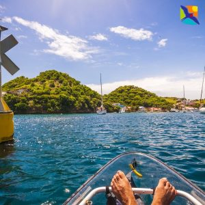 Guadeloupe Has Reopened For Tourism