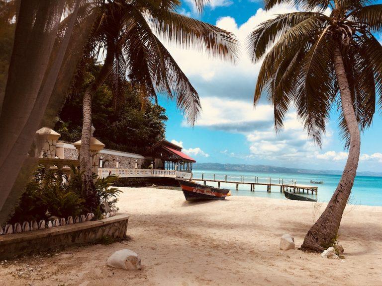 haiti reopening