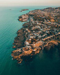 ireland reopening tourism