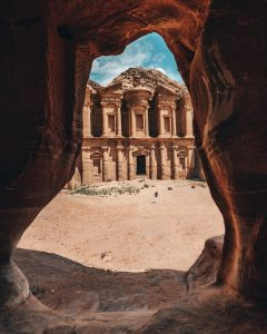 jordan reopening tourists