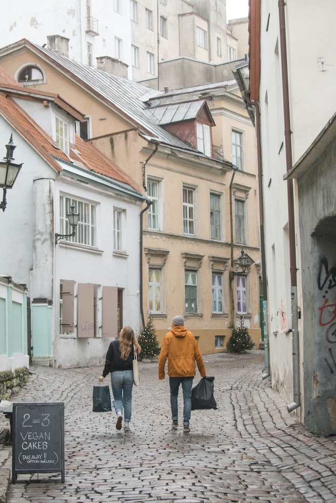 Estonia is Open For Tourism on june 1