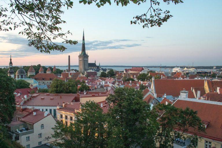 estonia reopening for tourism