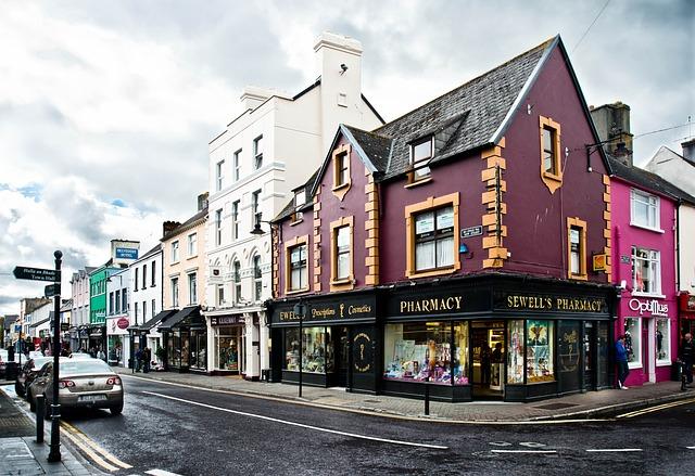 Ireland reopens tourism