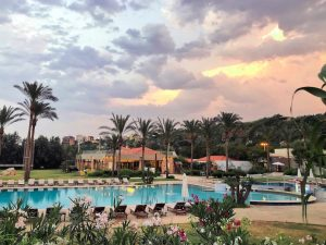hotels in lebanon are reopen
