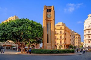 beirut reopen for tourism
