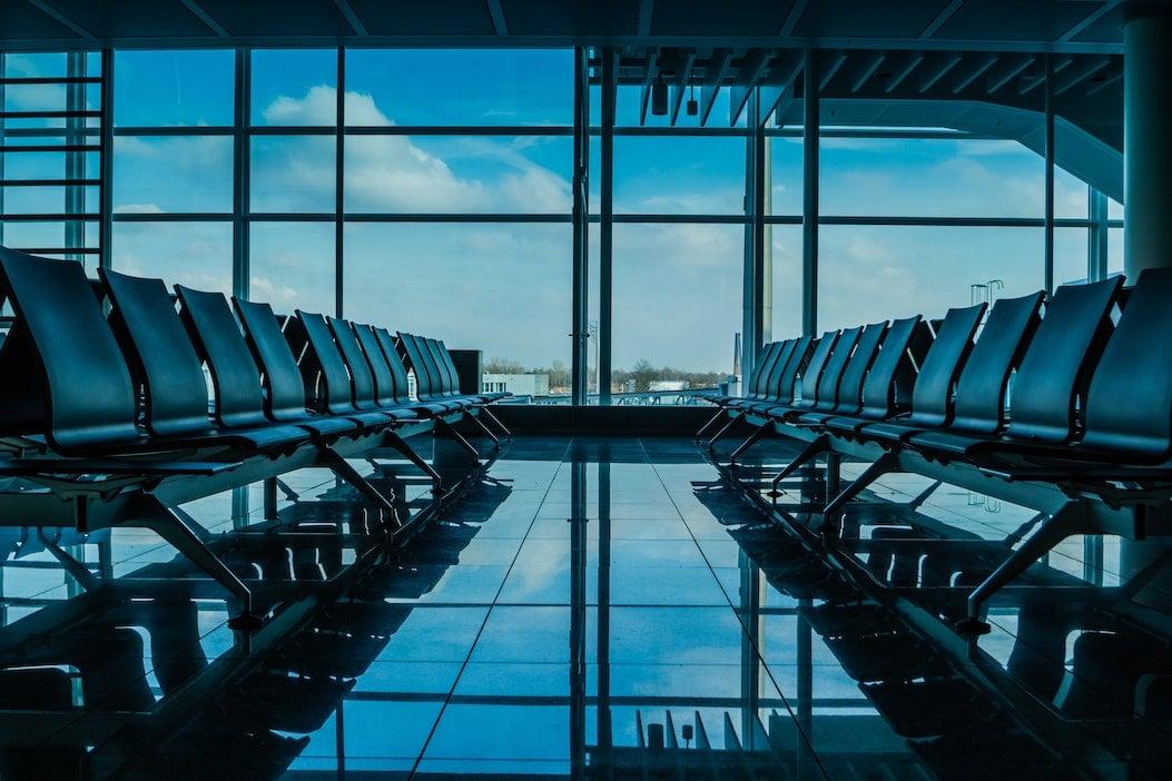 Transiting Through Europe: Airports American's Can Transit Through