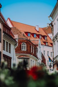 Estonia is open for tourists