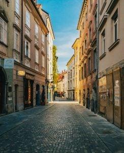 slovenia open for tourism