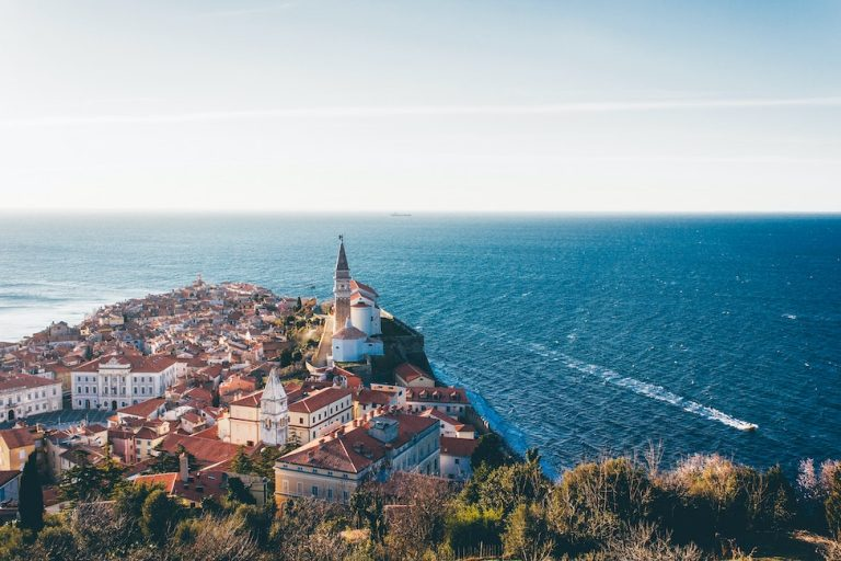 Slovenia has reopened for tourism