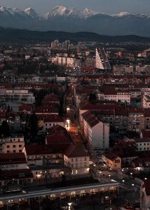 slovenia reopening