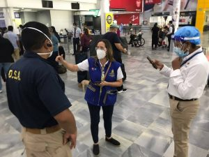 airport in honduras reopening for tourists