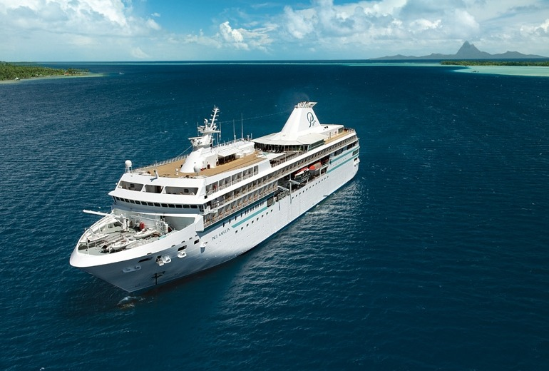340 Cruise Ship Passengers Quarantined On First Relaunch Sailing