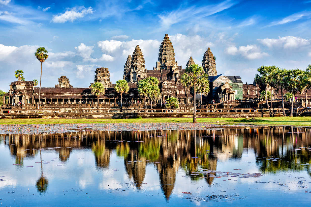 Cambodia: Covid-19 Entry Requirements For Travelers