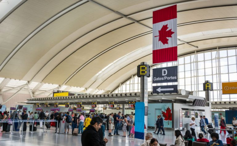Canada Will Not Open For International Tourism Until At Least September 30th