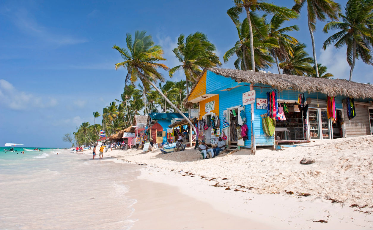 Dominican Republic Will Offer Free Insurance And COVID Breath Test