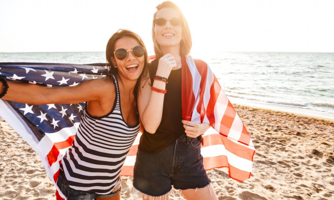 EU Extends Travel Ban On American Tourists