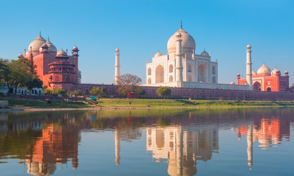 India Takes First Step On Reopening Borders For International Tourism