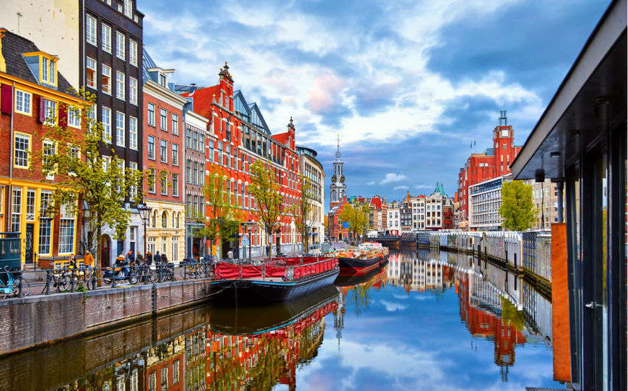 Netherlands COVID-19 Entry Requirements Travelers Need To Know