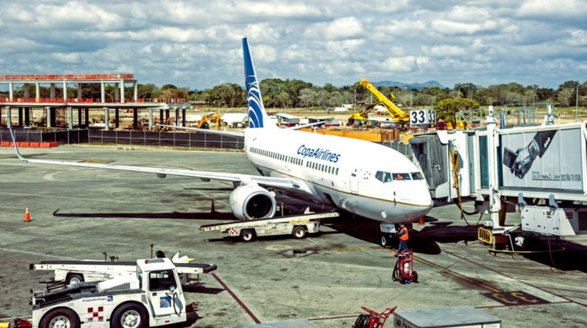 Panama Begins Phased Reopening of Tocumen International Airport For Transit