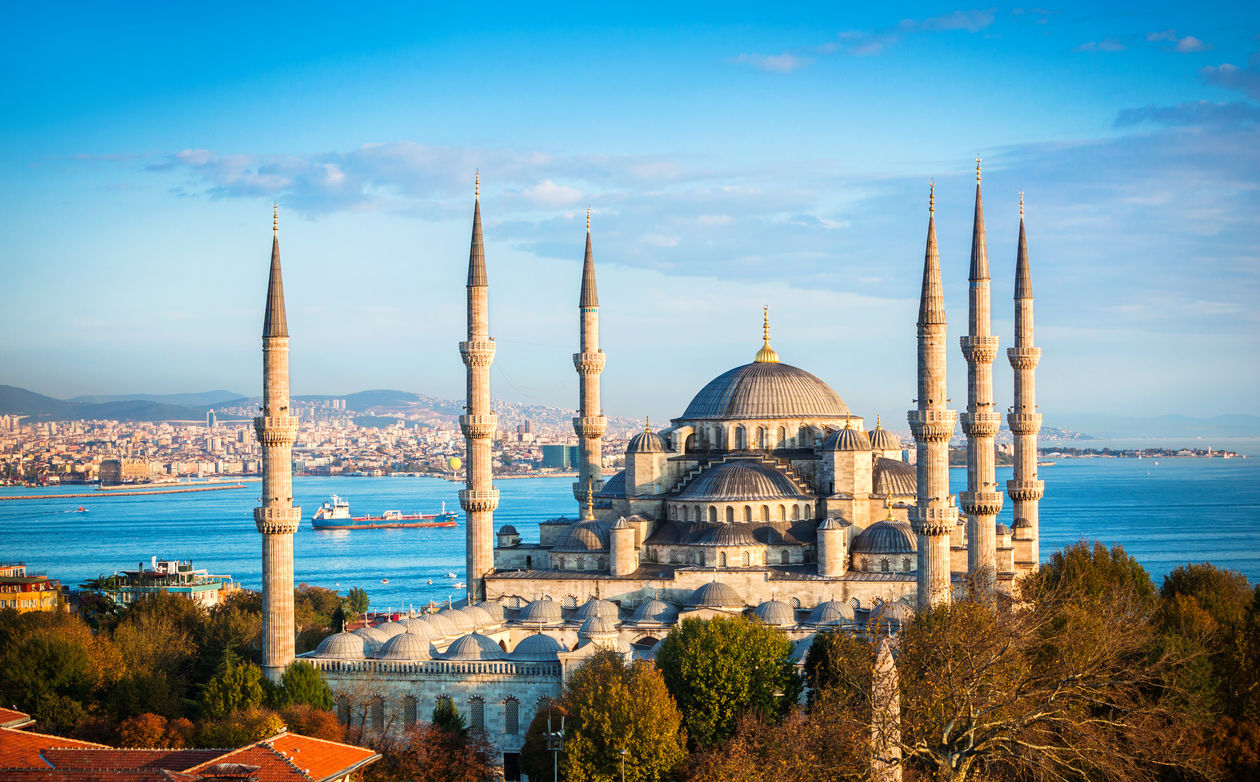 Turkey COVID-19 Entry Requirements For International Travelers