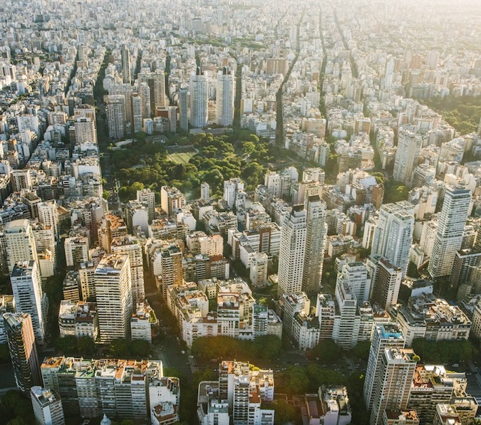 Argentina extends closure for tourism
